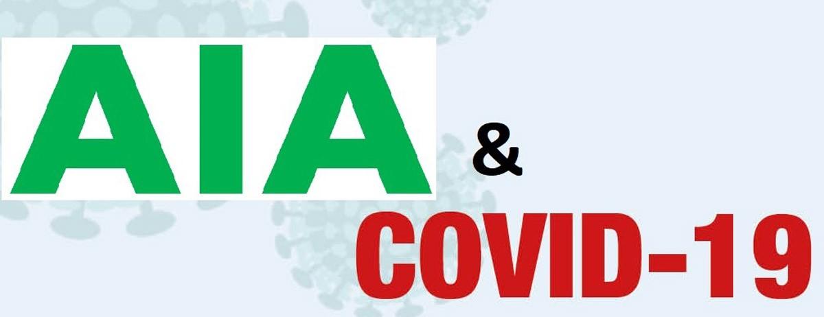 Autorizzazione Integrata Ambientale E COVID-19 Coronavirus: Differimento, Modifica Di Prescrizioni E Scadenze